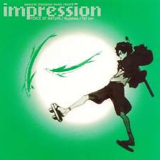 Samurai Champloo Music Record Impression MICA-0327 (Free Shipping)