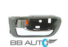 2002-2006 TOYOTA CAMRY LH DRIVER INSIDE INTERIOR DOOR HANDLE GREY TO1352124 NEW