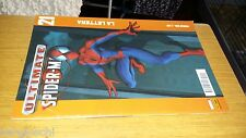 ULTIMATE SPIDERMAN # 21-LA LETTERA-FEBBRAIO 2004-MARVEL-PANINI COMICS-SW5