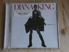 DIANA KING - TOUGHER THAN LOVE  *Work 477756 2 v. 1995*   NEUWERTIG / MINT