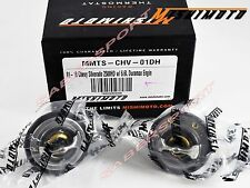 Two Mishimoto High Temperature Thermostat for 2001-2013 Chevy GMC 6.6L Duramax