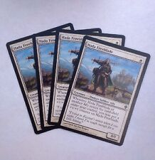 Magic the Gathering - Hada Freeblade x 4 MTG Worldwake PLAYSET