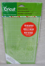 Cricut 6 x 12 Adhesive Cutting Mats ~ Set Of 2 ~ NEW~