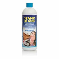 Stank Be Gone - Dog Breath Freshener. Stop Bad Dog Breath.
