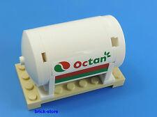 LEGO® City/ Eisenbahn (60052)  Palette mit Octan Tank