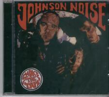 johnson noise - smoke the tape   -  nasoni CD