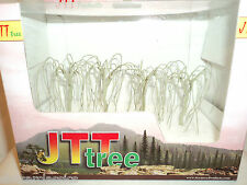 "JTT SCENERY 94115 PROFESSIONAL SERIES 2 1/2"" WEEPING WILLOW TREE ARMATURES 4/PK"