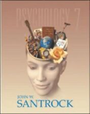 Santrock Psychology with Making the Grade and PowerWeb by John W. Santrock...