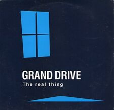 GRAND DRIVE THE REAL THING