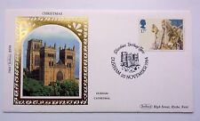 GREAT BRITAIN FDC CHRISTMAS 1984 DURHAM CATHEDRAL BENHAM COVER