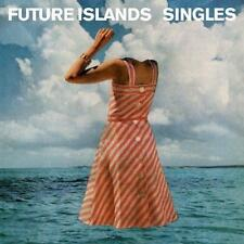 "Future Islands - Singles (NEW 12"" VINYL LP)"