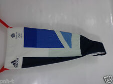 "ADIDAS Team GB Nuoto Costume Taglia 40 "" 16/18? Bnwt RARA Stella McCartney"