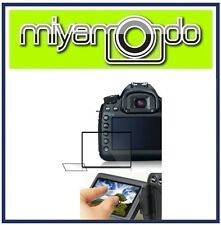 GGS IV LCD Screen Protector for Canon 6D