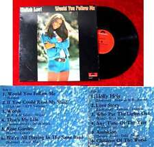 LP Daliah Lavi: Would you follow me