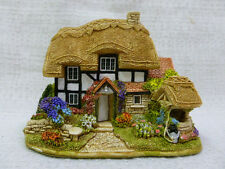 Lilliput Lane Ding Dong Bell Cottage 2003 The British Collection L2666