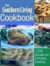 The Southern Living Cookbook : America's Best Home Cooking by Southern Living Ma