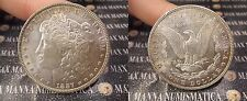 UNITED STATES MORGAN DOLLAR 1887  Z-275