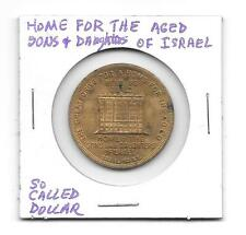 (C) So Called Dollar Home for the Aged Sons & Daughters of Isreal