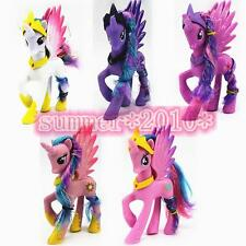 My Little Pony Princess Celestia FiM Pinkie Pie Twilight Sparkle Luna Celes Toy