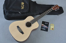 NEW LX1 Little Martin Acoustic Guitar - Solid Spruce Top - Small Children Childs