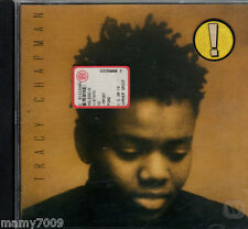 CD=Tracy Chapman=omonimo