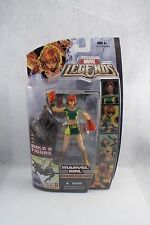 Hasbro Marvel Legends MARVEL GIRL Brood Queen Build A Action Figure BAF