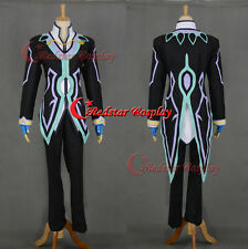 Jude Mathis from Tales of Xillia Cosplay Costume