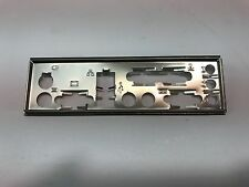 I/O Shield for VIA EPIA-M Mini-ITX Industrial Motherboard - Plate Only