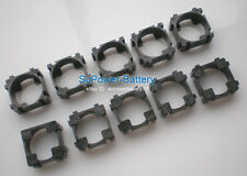 10pc Battery Spacer 1x 26650 Radiating Shell EV A123 Battery Plastic Heat Holder