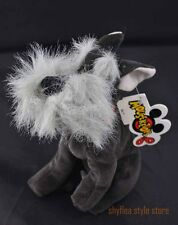 Jock Scottish Terrier Dog Lady Tramp Disney Mini Bean Bag Plush Mouseketoys Tag