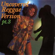 UNCOVERED REGGAE & LOVERS ROCK MIX CD PART 3
