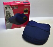 Homedics Sqush Therapy Massaging Foot Pillow