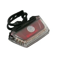 Dosun LR260 USB Rechargeable Rear / Tail lights - Red light