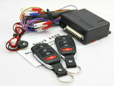 UNIVERSAL REMOTE CENTRAL LOCKING UPGRADE KIT 4 ANY CAR