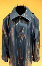 REGENCAPE LACKCAPE RAINCOAT REGENMANTEL LACKMANTEL MAC LACKCAPE GR.M/L