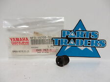 NOS Yamaha Pull Start Rope Guide BR250 CS340 ET340 ET410 SRX700 SX Viper Ovation