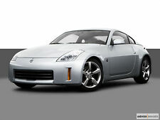 Nissan : 350Z Enthusiast Coupe 2-Door