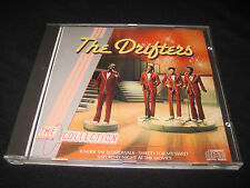 THE DRIFTERS THE COLLECTION CD - 1986 Object Enterprises Ltd - R 0007