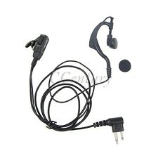 CLW Earpiece Headset For Motorola Radio CP140 CP150 CP160 MV11 CLS1410 MV12 A013