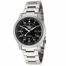 RELOJ SEIKO 5 MEN AUTOMATIC WATCH SNK809