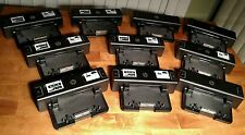 Lot of 10 OEM HP EliteBook ProBook Docking Station VB041AA For 8740w 8760w 8770w