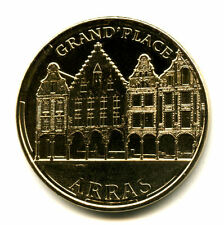 62 ARRAS Grand'Place, 2014, Monnaie de Paris