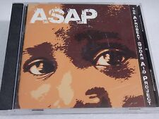 ASAP : The Afrobeat Sudan Aid Project - 2007 CD