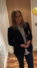 Ralph Lauren Ladies Blazer Size 12, Brand New With Tags RRP £235