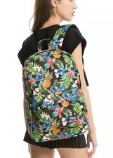 Disney Lilo & Stitch Pineapple Print School Book Bag Backpack Rare New With Tags