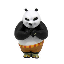 New 2016 Movie KungFu Kung Fu Panda 3 Panda Po Action Figure Cartoon Toy PVC
