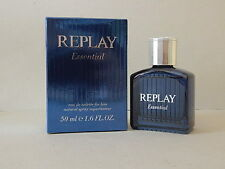 REPLAY Essential 50ml eau de toilette for him (100ml/37,00)
