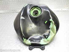 2004 2005 04 05 KAWASAKI ZX10R ZX10 ZX 1000 NINJA STUNT DAMAGED FUEL GAS TANK