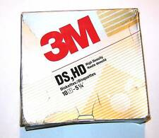 "10 X 3M 5.25"" 5,25"" floppy disk boxed #2"