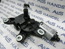 Orig. Wischermotor Audi A1 8X A6 S6 RS6 4G Q3 SQ3 4G9955711A Heckwischermotor